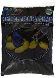Spectrastone Special Black Aquarium Gravel