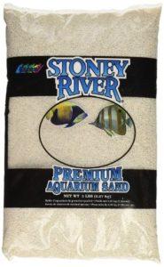 Stoney River White Aquatic Sand