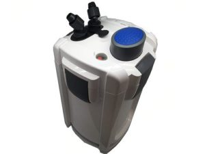 Sunsun HW-704B 525 GPH 5-Stage External Canister Filter