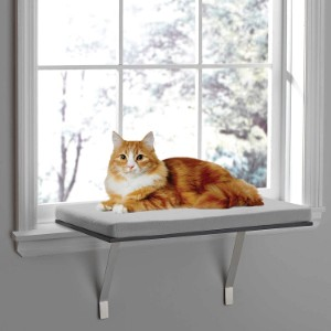 TRM Deluxe Cat Window Perch