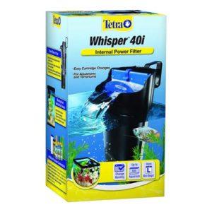 Tetra Whisper in-Tank Filter