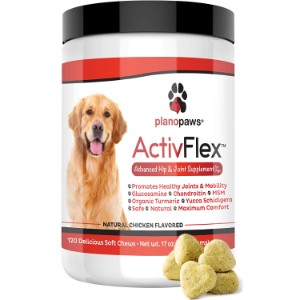 ActivFlex Glucosamine for Dogs