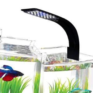 Alltrust 10W Super Slim Aquarium Fish Tank 5730 LED Light