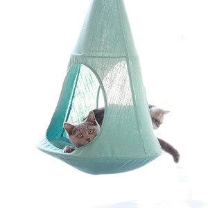 ALXDR Cat Hammock