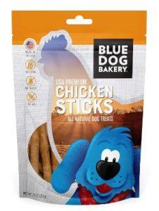 Blue Dog Bakery Chicken Sticks