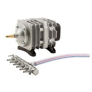EcoPlus 793 GPH 728450(3000 LPH, 18W) Commercial Air Pump