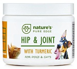 Nature's Pure Edge Hip and Joint with Turmeric