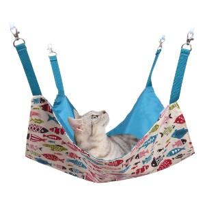 Persuper Cat Hammock