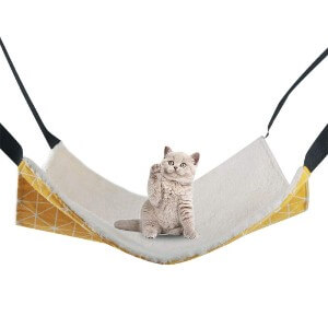 RayCC Ajustable Cat Hammock