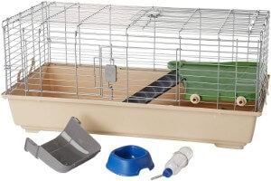 Amazon Basics Small Animal Habitat