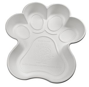 One Dog One Bone Paw Shaped Play Pool