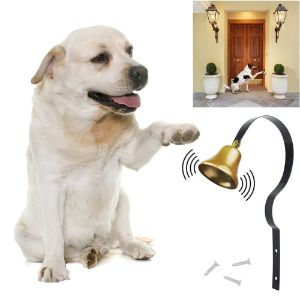 AK KYC Potty Training Bell for Dogs