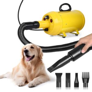 Amzdeal Professional Dog Grooming Dryer-min