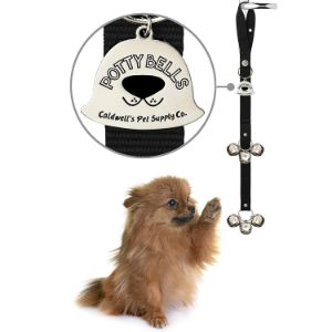 Caldwell's Pet Supply Co. Housetraining Dog Doorbells-min