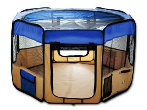 ESK Collection Pet Exercise Pen