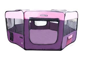Fabulous Pet Portable Pet Playpen