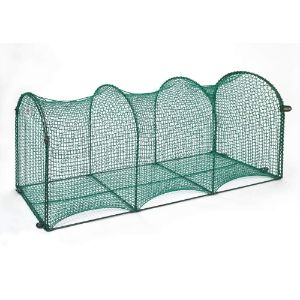 Kittywalk Outdoor Net Cat Enclosure