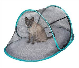 Nala and Company Pop Up Lounger Tent