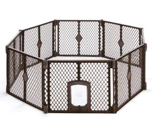 North States MyPet 8-Panel Petyard Passage