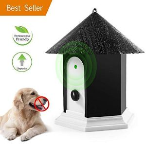 PET CAREE Anti Barking Device