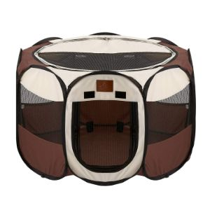 Parkland Pet Foldable Playpen