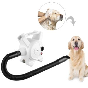 Pedy Dog Hair Dryer-min