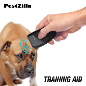 PestZilla Dog Repellent and Trainer