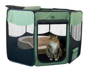 Pet Gear Travel Lite Portable Playpen