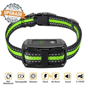 PetYeah Dog Bark Collar