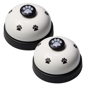 VIMOV Pet Training Bells, Set of 2-min