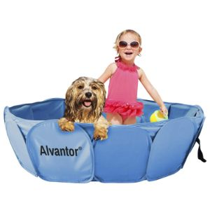 Alvantor Dog Bath Tub