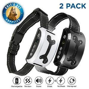 Colt's Pet Supplies Bark Collar