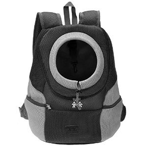 CozyCabin Pet Carrier Backpack