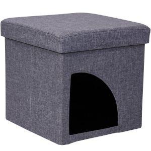 Favorite Cat Play Cube