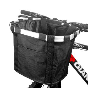 FUNSPORT Bicycle Basket