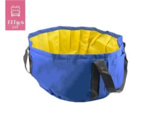 LILYS PET Folding Bath Tub
