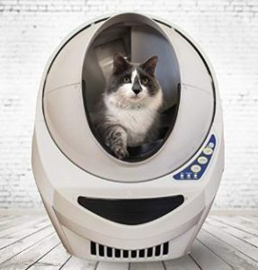 Litter-Robot Cat Litter Box