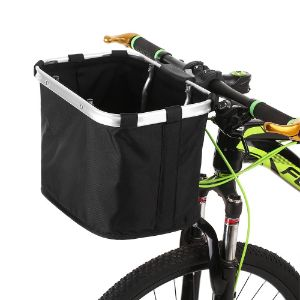 Lixada Front Bicycle Basket