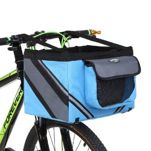Lixada Bicycle Basket