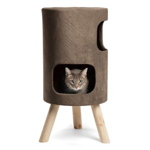 Modern Kitty Cat Condo