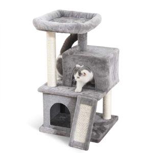 PAWZ Road Luxury Double Cat Condo