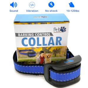 Pet Pawsabilities Barking Control Collar