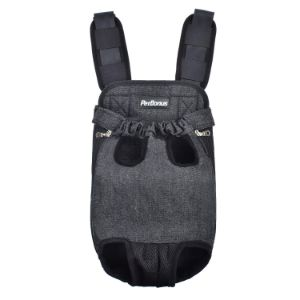 PetBonus Front Kangaroo Pouch Dog Carrier
