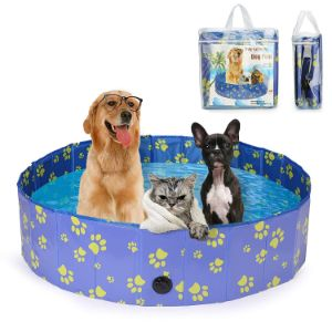 Pro Goleem Foldable Dog Pool