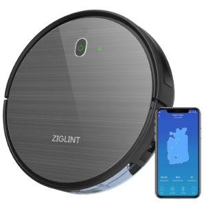 ZIGLINT D5 Robot Vacuum Cleaner