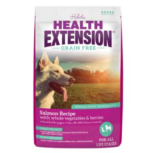 Health Extension Grain Free Dog Food