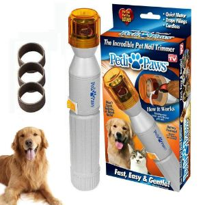 Pedipaws Dog Nail Grinder