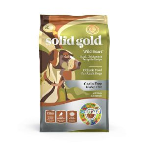 Solid Gold Wild Heart Dog Food