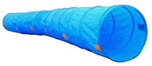 Cool Runners Dog Agility Training Tunnel