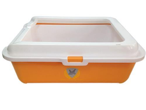 Golden Grace Pets Choice Sifting Litter Box
